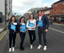 Data Capture using Snappie app for AIG Ireland